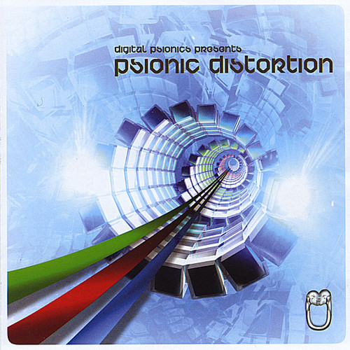Psionic Distortion /  Various