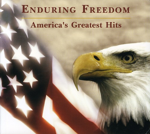 Enduring Freedom: America's G.H. /  Various