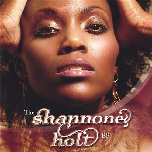 Shannone Holt EP