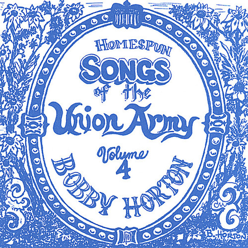 Homespun Songs of the Union Army 4