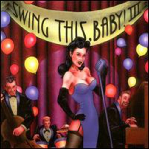 Swing This Baby 3 /  Various [Import]