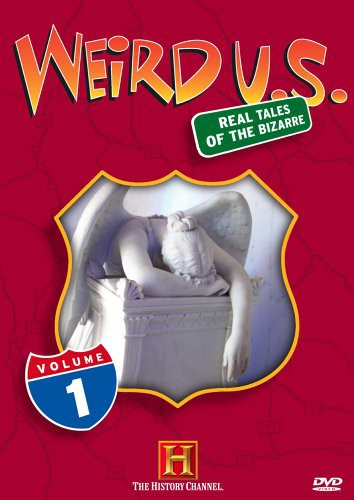 Weird US, Vol. 1