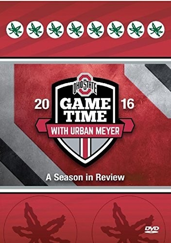 Ohio State Game Time 2016 Season In Review