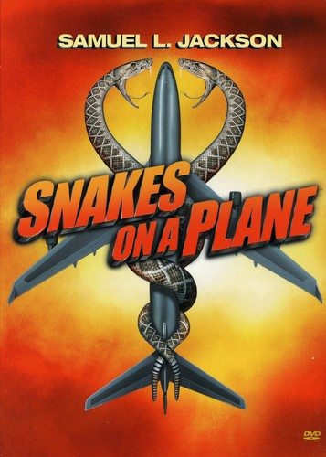 Snakes On A Plane [Widescreen] [O-Sleeve]