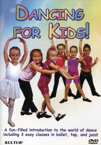 Dancing for Kids!