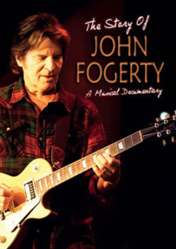 Fogerty John-The Story of: