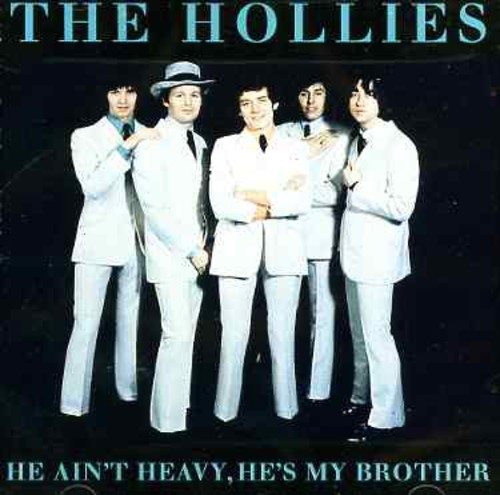 He Aint Heavy Hes My Brother [Import]