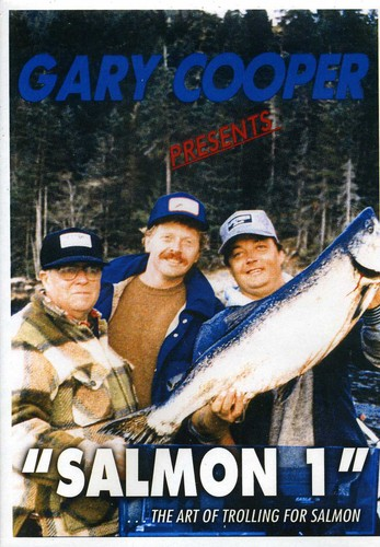 Salmon, Vol. 1: The Art Of Trolling