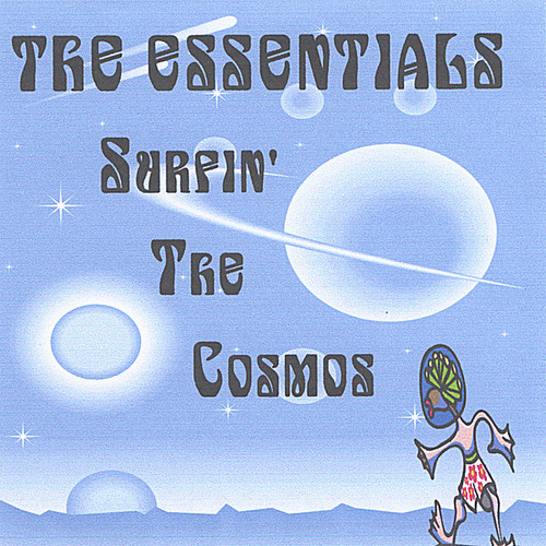 Surfin' the Cosmos