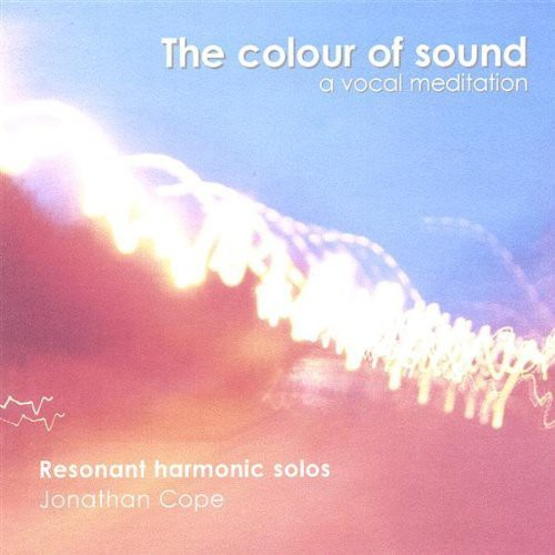Colour of Sound