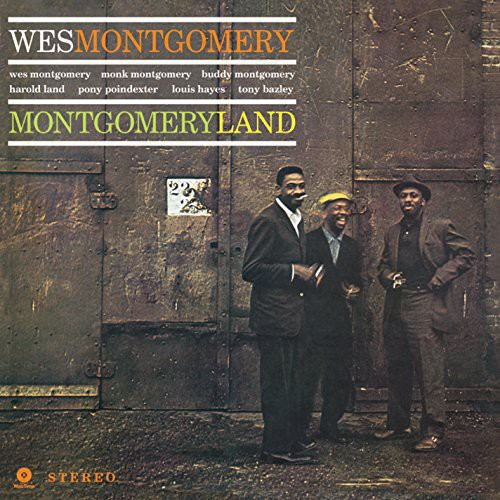 Montgomeryland [Import]