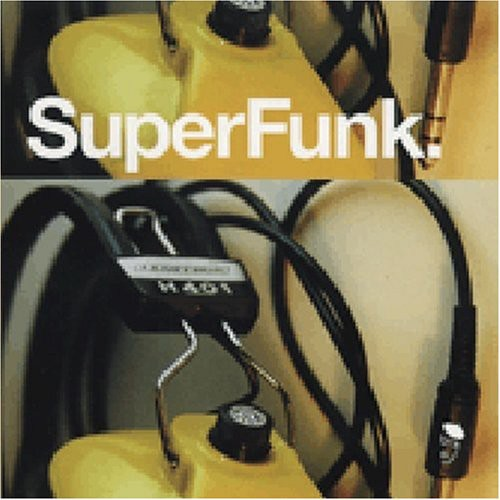 Super Funk /  Various [Import]