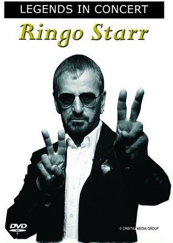 Ringo Starr: Legends In Concert