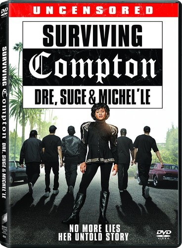 Surviving Compton: Dre, Suge and Michelle