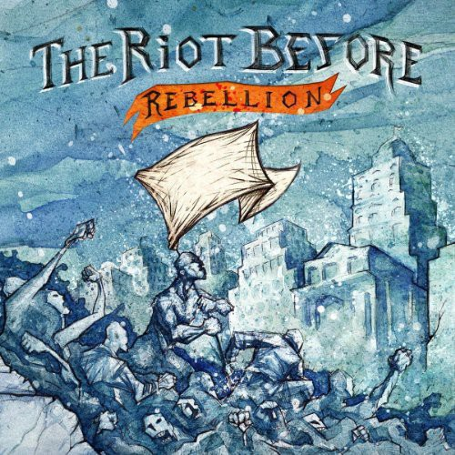 Rebellion [With CD]