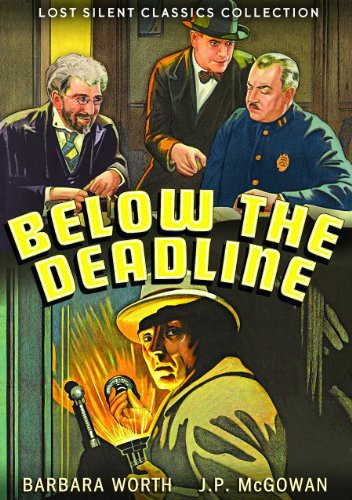 Below The Deadline (Silent)