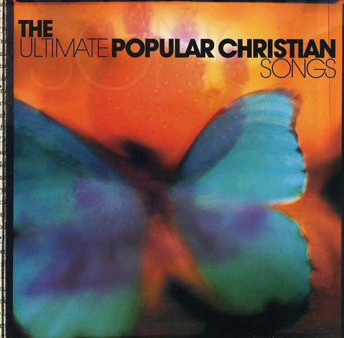 Ultimate Popular Christian Songs /  Various