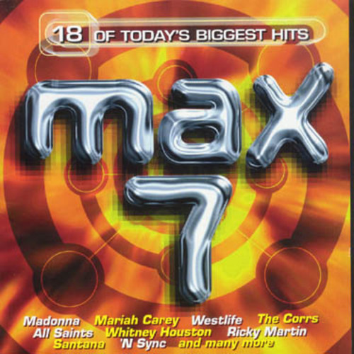 Max 7 /  Various [Import]