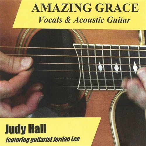 Amazing Grace Vocals & Acoustic Guitar /  Various