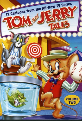 Tom & Jerry: Tales 2