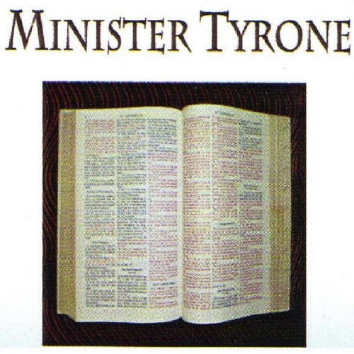 Minister Tyrone
