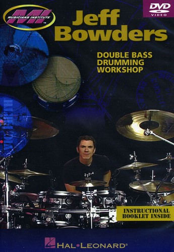 Double Bass Drumming Workshop