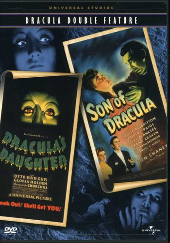 Dracula's Daughter & Son of Dracula