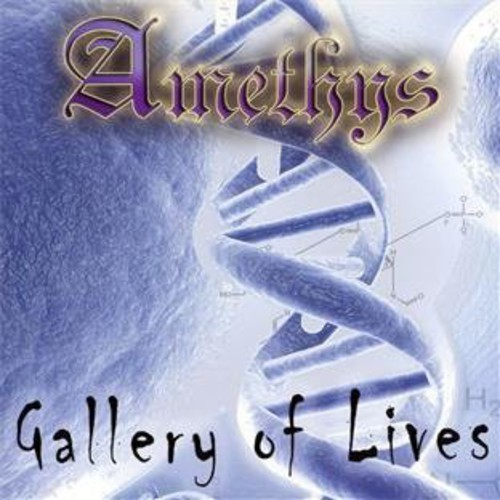 Gallery of Lives [Import]