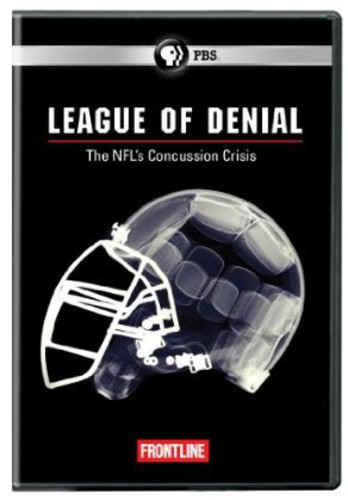 Frontline: League of Denial: The NFL's Concussion