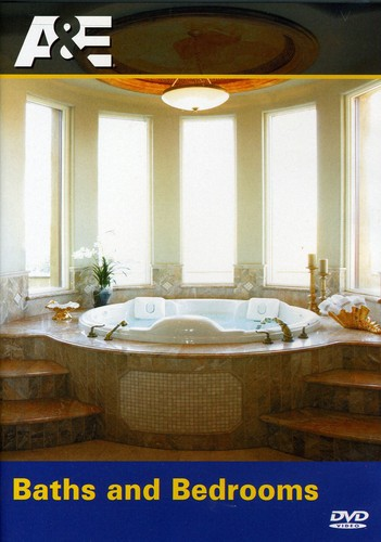 House Beautiful: Baths and Bathrooms [Documentary]