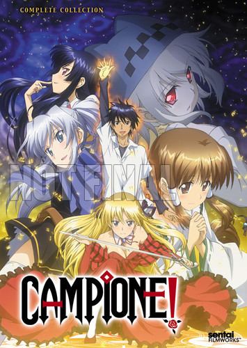 Campione Complete Collection