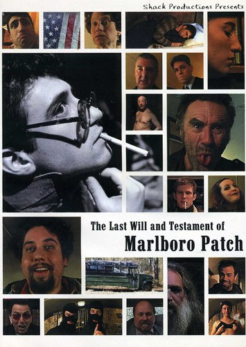 The Last Will and Testament Of Marlboro Patch