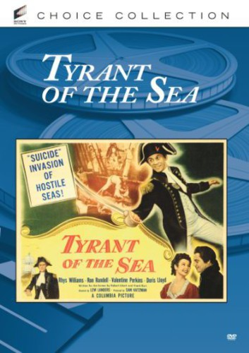 Tyrant of the Sea (1950)