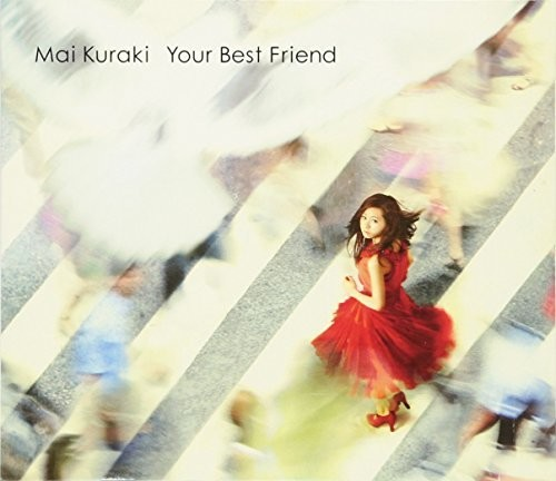 Your Best Friend [Import]