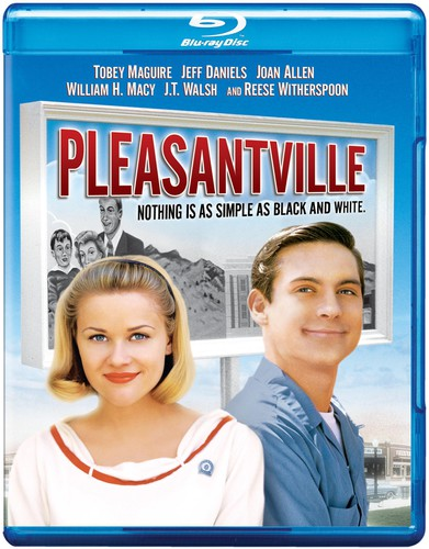 Pleasantville [1998] [Widescreen]