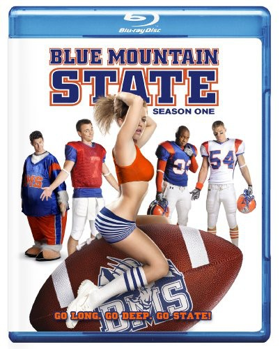 Blue Mountain State: Season One