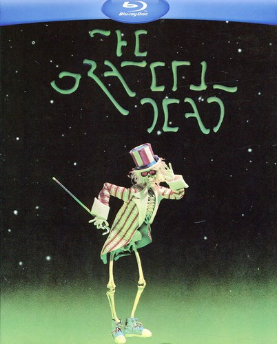 The Grateful Dead Movie