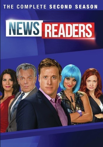 Newsreaders: The Complete Second Season