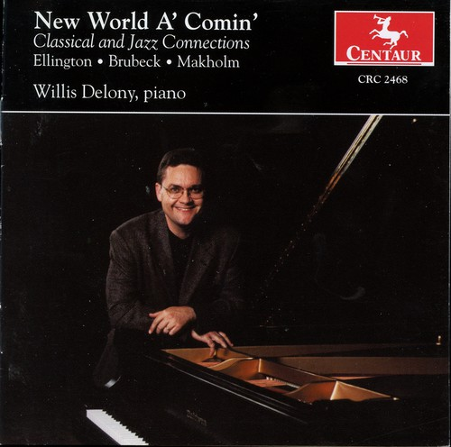 New World A'comin: Classical & Jazz Connection /  Various