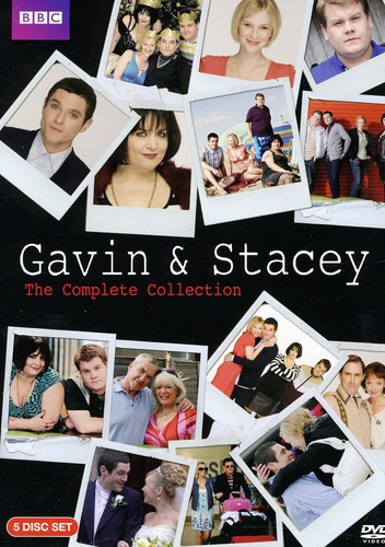Gavin & Stacey: Complete Collection