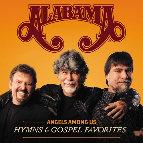 Alabama: Angels Among Us: Hymns & Gospel Favorites
