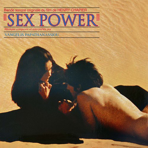 Sex Power: Bande Sonore Originale Du Film De Henry Chapier