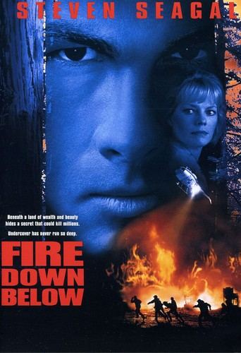 Fire Down Below [1997] [Widescreen] [Repackaged]
