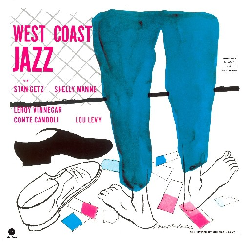 West Coast Jazz [Import]