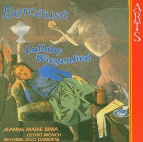 Berceuse /  Various