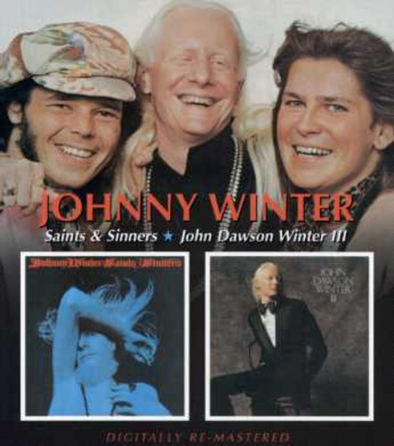 Saints & Sinners /  John Dawson Winter 3 [Import]