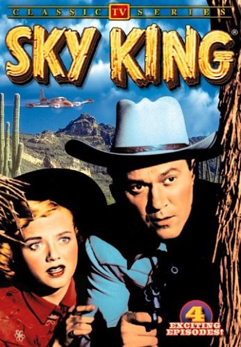 Sky King, Vol. 1: TV Series