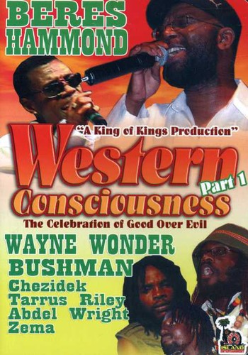 Western Conciousness 2005 1 /  Various