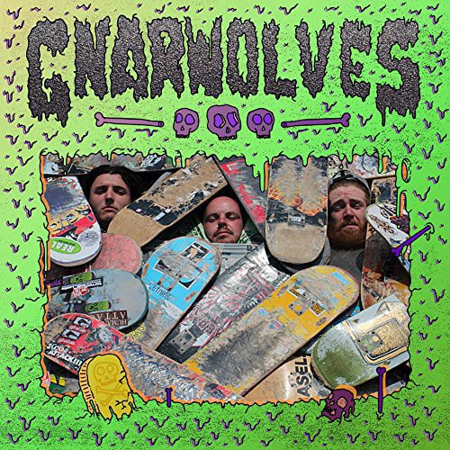 Gnarwolves [Import]