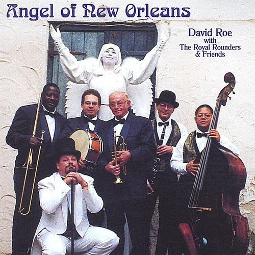 Angel of New Orleans /  Various